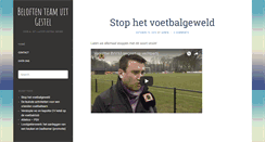 Preview of beloftenteamgestel.nl
